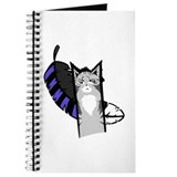 Jayfeather Journals & Spiral Notebooks