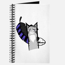 Jayfeather Cartoon Journal