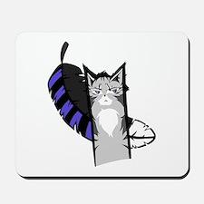 Jayfeather Cartoon Mousepad