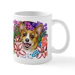 WELSH CORGI Mug