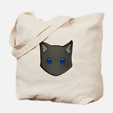 Chibi Crowfeather Tote Bag