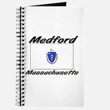 Medford Massachusetts Journal