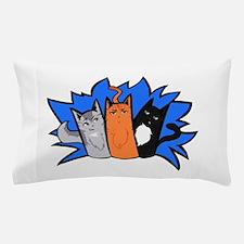 Everyone's Favourite Trio Pillow Case