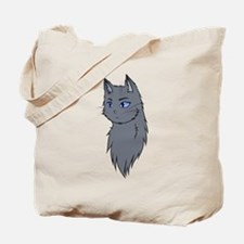 Warriors: Bluestar Tote Bag