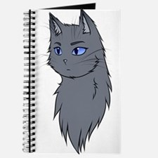 Warriors: Bluestar Journal