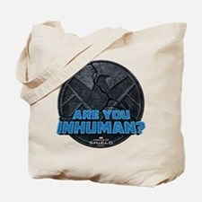 MAOS Are you Inhuman Tote Bag