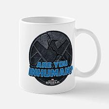 MAOS Are you Inhuman Mug