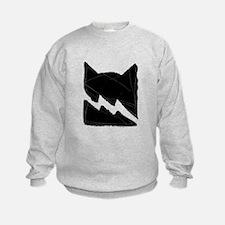 Thunderclan BLACK Sweatshirt