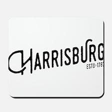 Harrisburg Pennsylvania Mousepad