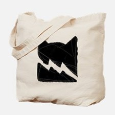 Thunderclan BLACK Tote Bag