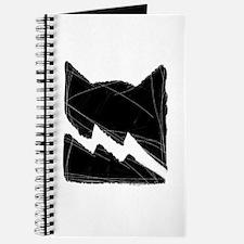 Thunderclan BLACK Journal