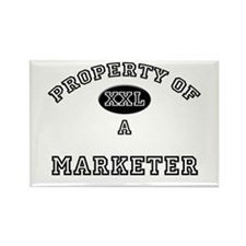 Property of a Marketer Rectangle Magnet