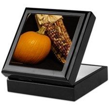 Fall Keepsake Box