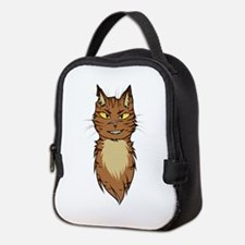 Warriors: Tigerstar Neoprene Lunch Bag