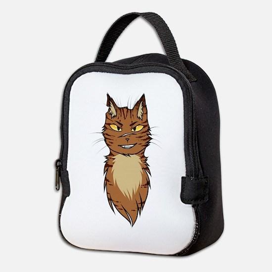 Warriors: Tigerstar Neoprene Lunch Bag