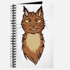 Warriors: Tigerstar Journal