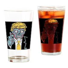 Unique John carpenter Drinking Glass