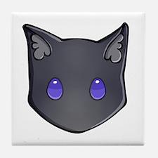 Chibi Cinderpelt Tile Coaster