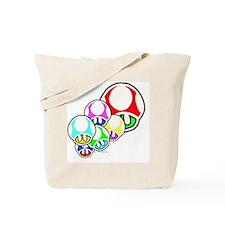 Unique Mario bros Tote Bag