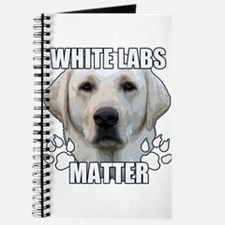White labs matter Journal