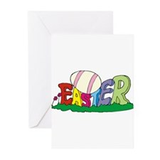Easter Greeting Cards (Pk of 10)
