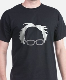 Bernie Sanders Hair T-Shirt