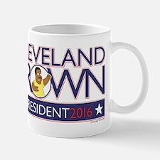 Family Guy Cleveland President 2016 Mug