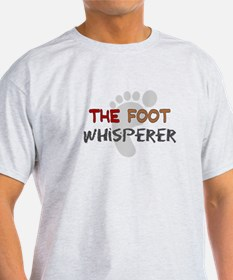 Cute Podiatrist T-Shirt