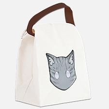 Chibi Jayfeather Canvas Lunch Bag