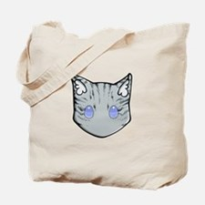 Chibi Silverstream Tote Bag