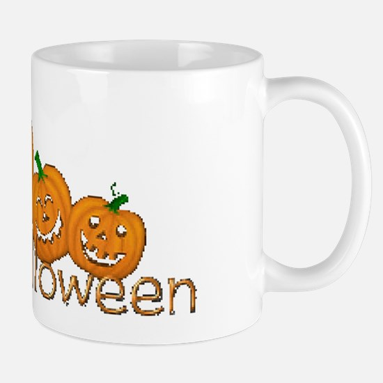 Happy Halloween 2 Mug