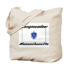 Longmeadow Massachusetts Tote Bag
