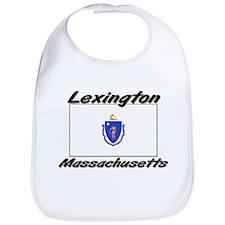 Lexington Massachusetts Bib