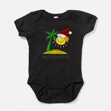 Unique Grits Baby Bodysuit