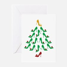 Unique Fashion Greeting Cards (Pk of 20)