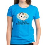 Halloween Bootiful Ghost T-Shirt