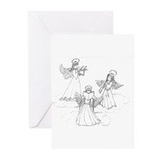 Angel Greeting Cards (Pk of 20)