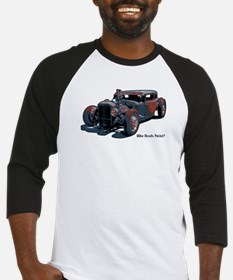 Rat Rod1 Baseball Jersey