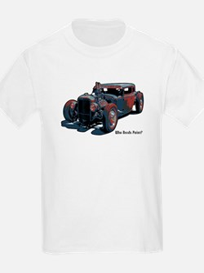 Rat Rod1 T-Shirt