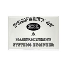Property of a Manufacturing Systems Engineer Recta