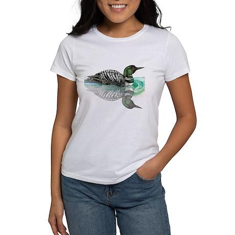 Loon Women's T-Shirt