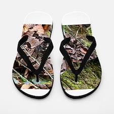 Timber! Flip Flops