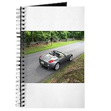 2006 Pontiac Solstice Journal