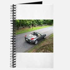 2006 Pontiac Solstice Journal