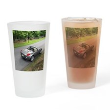 2006 Pontiac Solstice Drinking Glass