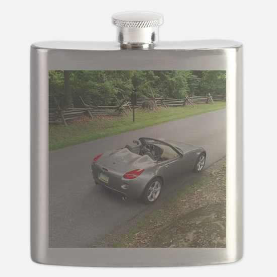 2006 Pontiac Solstice Flask