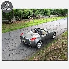 2006 Pontiac Solstice Puzzle