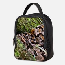 Timber! Neoprene Lunch Bag