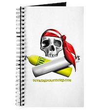 Scuba Pirate Journal