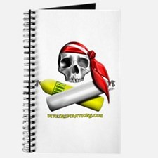 Scuba Pirate Journal